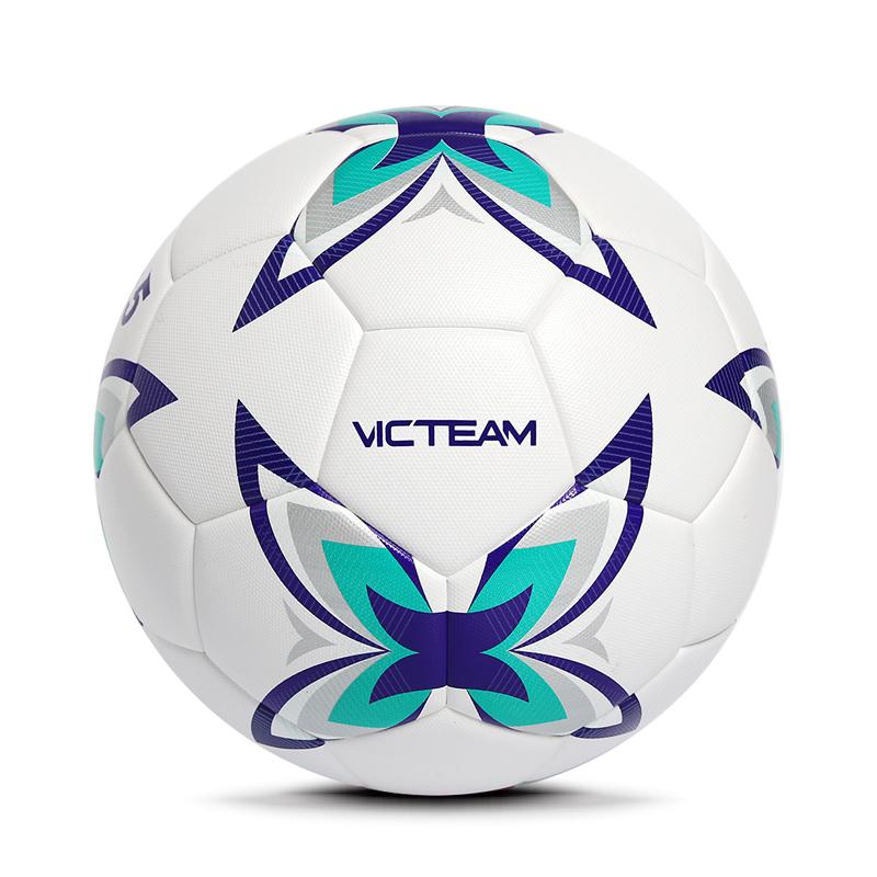 No Stitch Laminated Soccer Ball