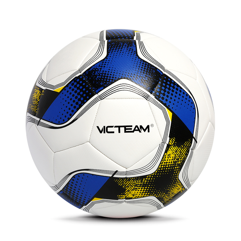 PU Texture Soccer football for training