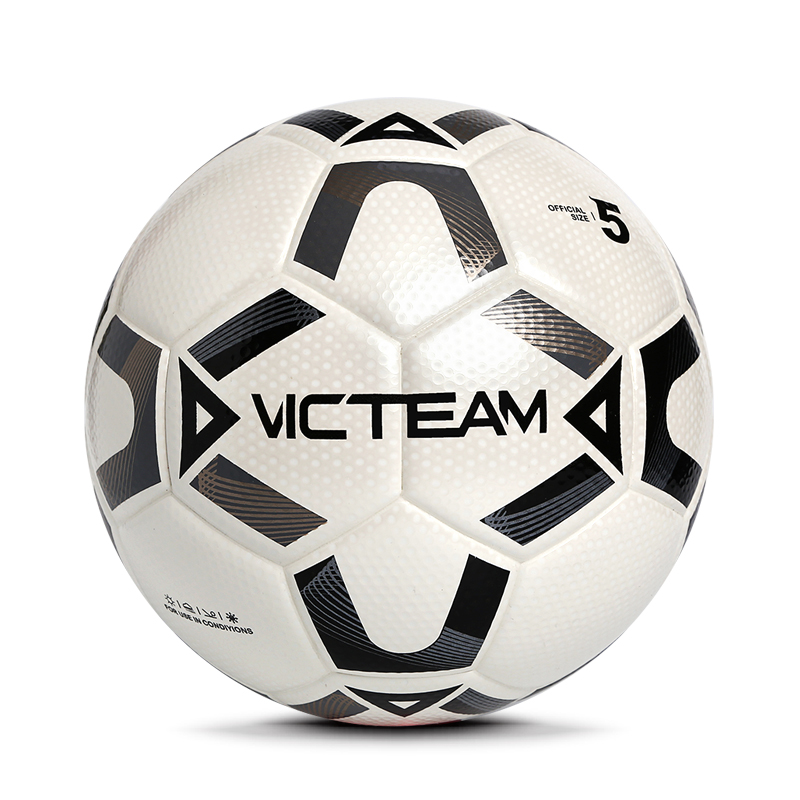 Unmatched soccer ball for top game