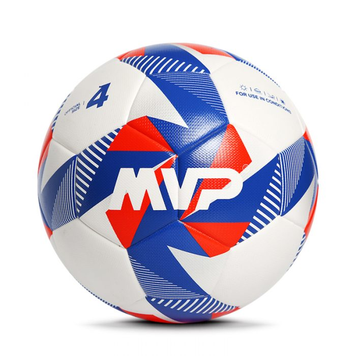 medium quality soccer ball