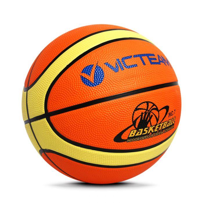 rubber basketball panel 12