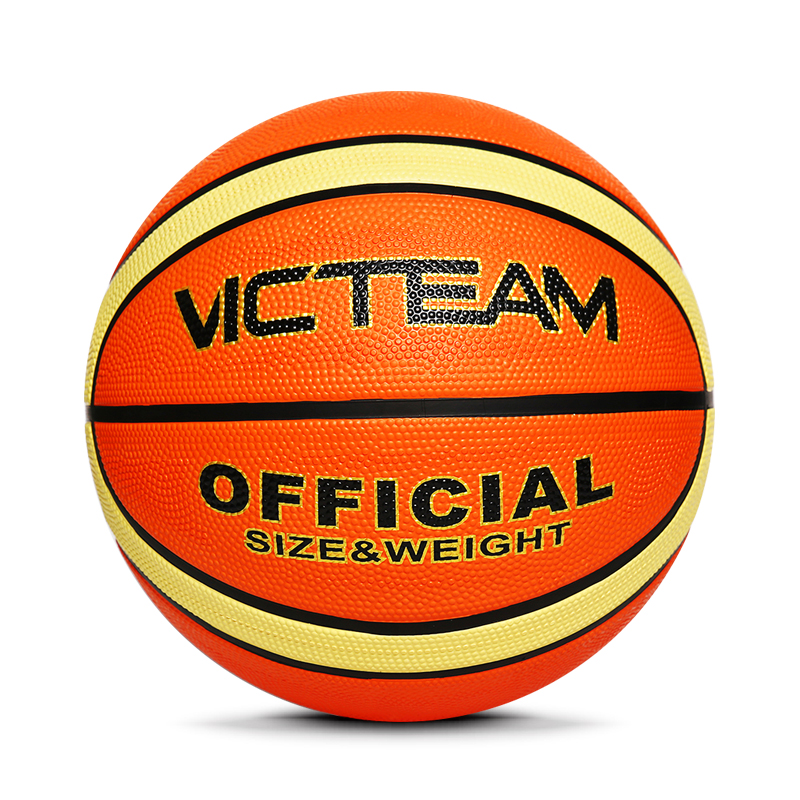 Size 5 6 7 Rubber Basketball