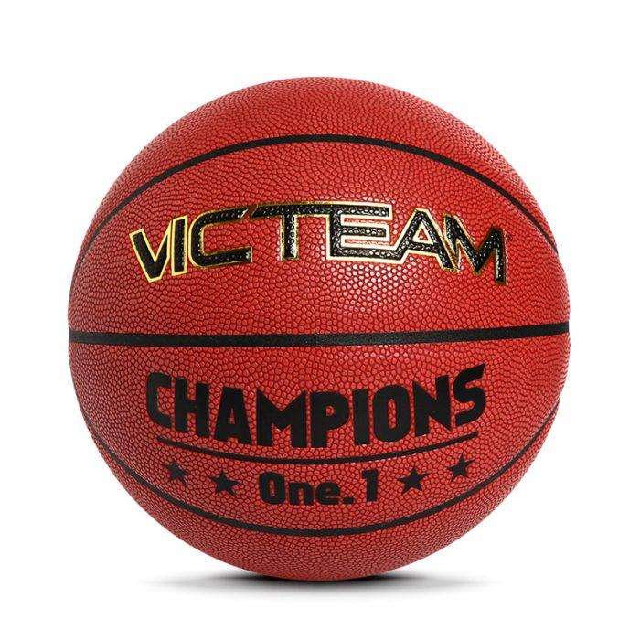 Moisture Absorbing Basketball Ball PU