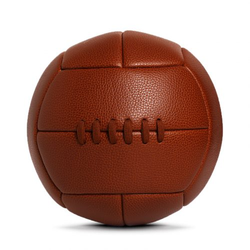 Old Fashion Soccer Football for gift