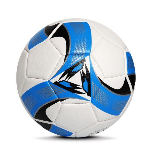 Scuff-Resistant PVC Soccer Balls