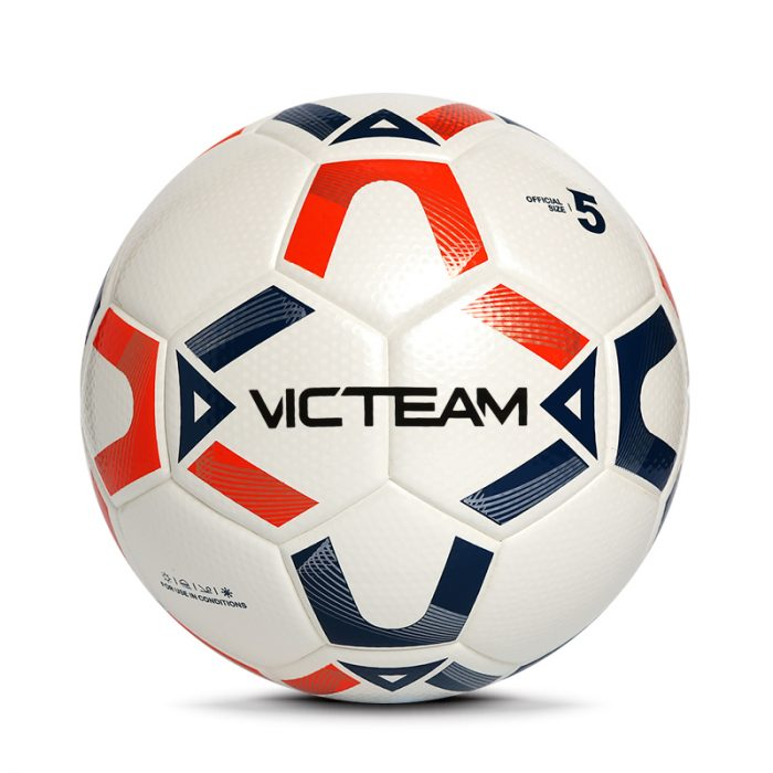 New Design Soccer Football